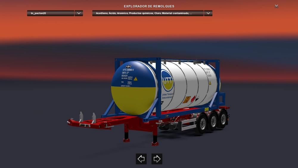 Fix Pacton Container Pack for 1.25