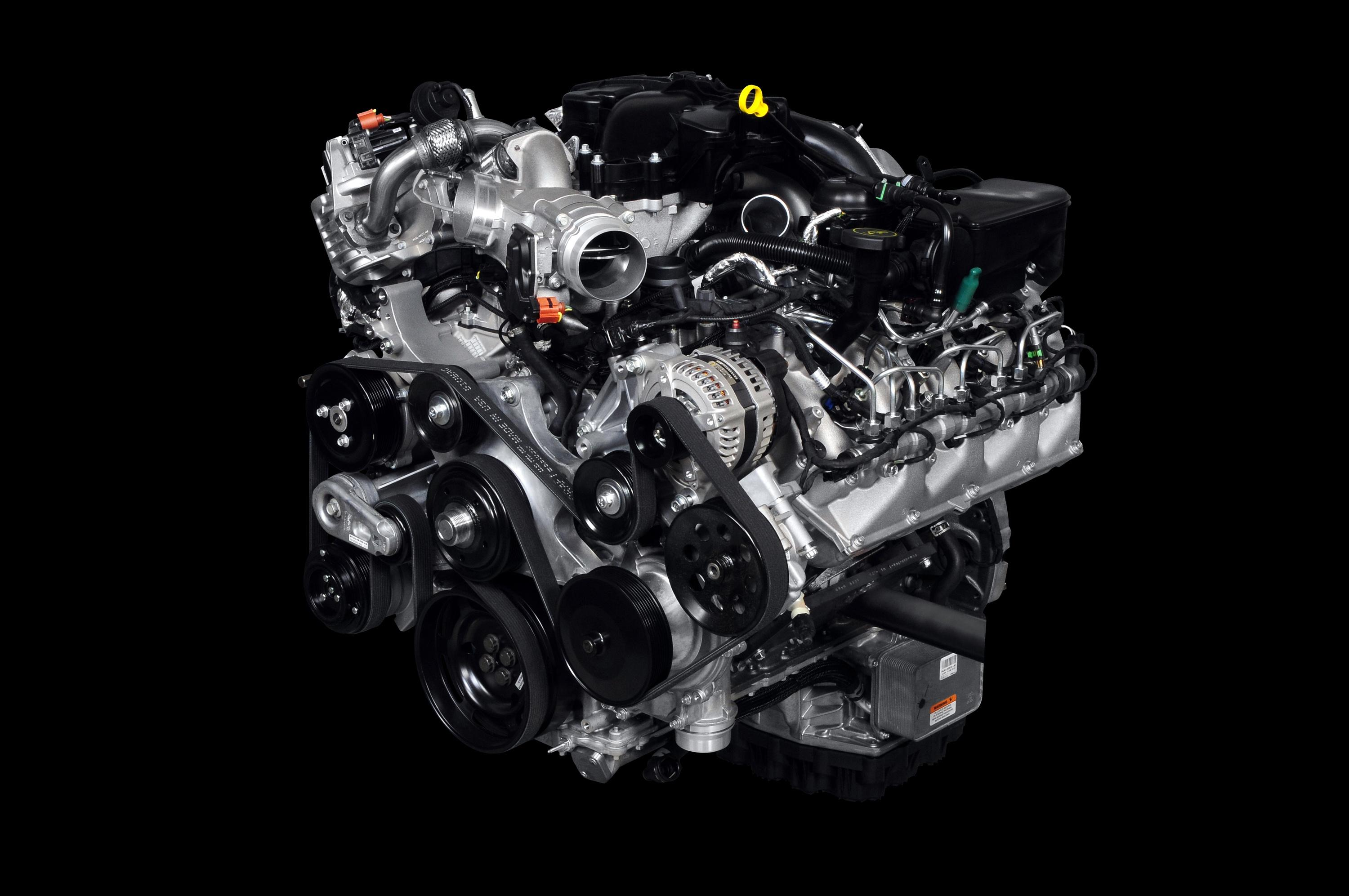 ATS Engine up-grade package v.1.2