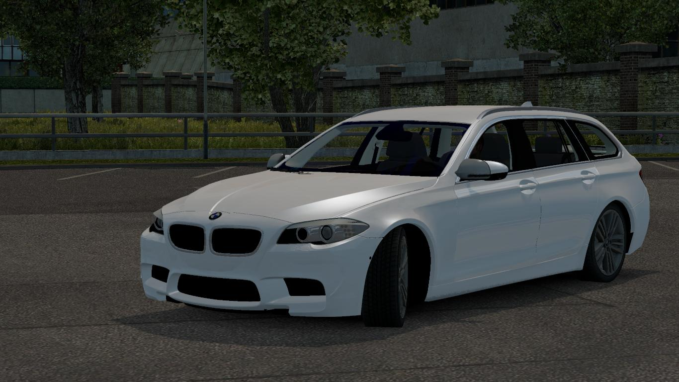bmw m5 touring by buraktuna24. Black Bedroom Furniture Sets. Home Design Ideas