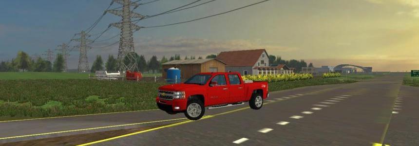 2008 chevy 1500 v1