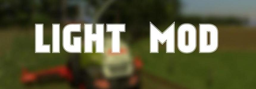 Light Mod v1.0