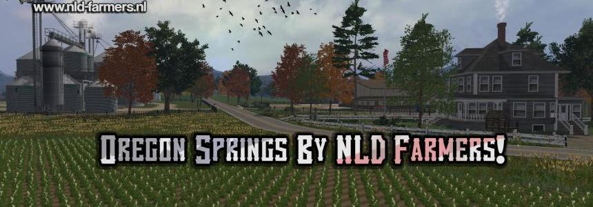 Oregon Springs v1.1