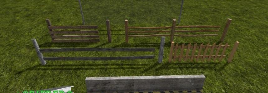 Barriere v1