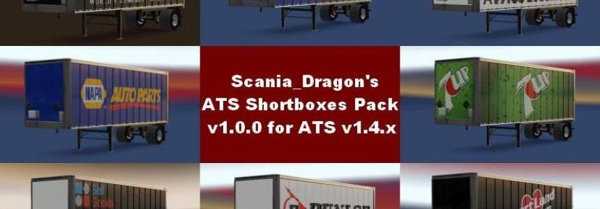 ATS Shortbox Pack v1.0.0