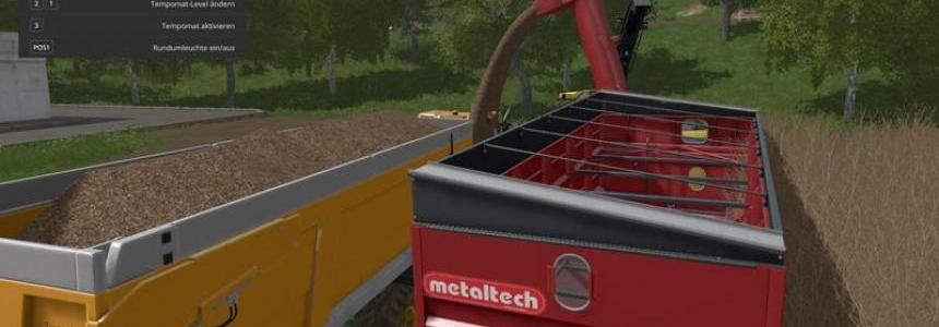 AugerWagon for Woodchips & Chaff v0.1