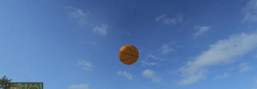 Basketball v1.0