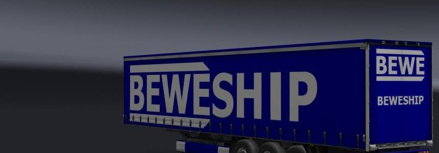 Beweship Trailer v1.0