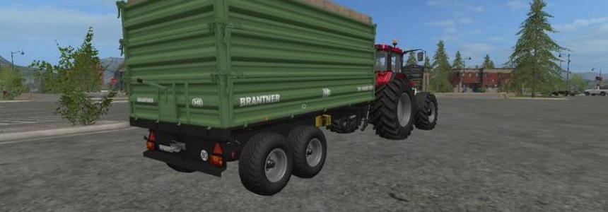 Brantner TA14045 xxl v1