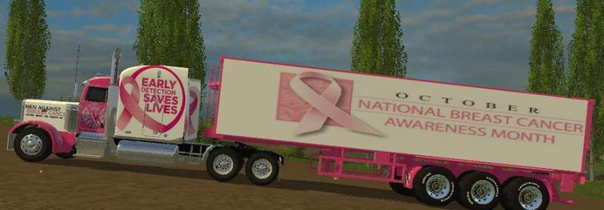 Breast cancer awareness month v1.0