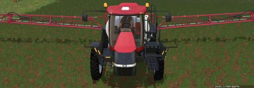 Case IH 4440 Patriot Sprayer v1.0