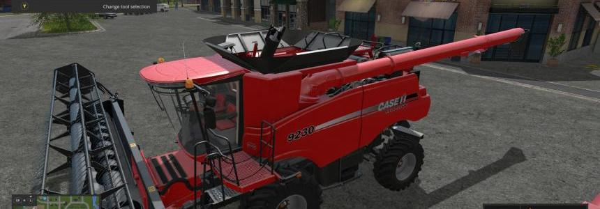 Case IH Combine Pack by Stevie v1.0.0.1
