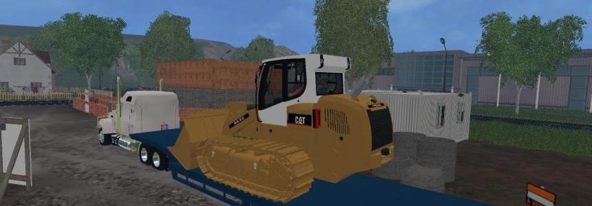 Cat 963C v1.0