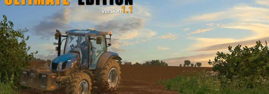 Coldborough Park Farm - Ultimate Edition v1.1