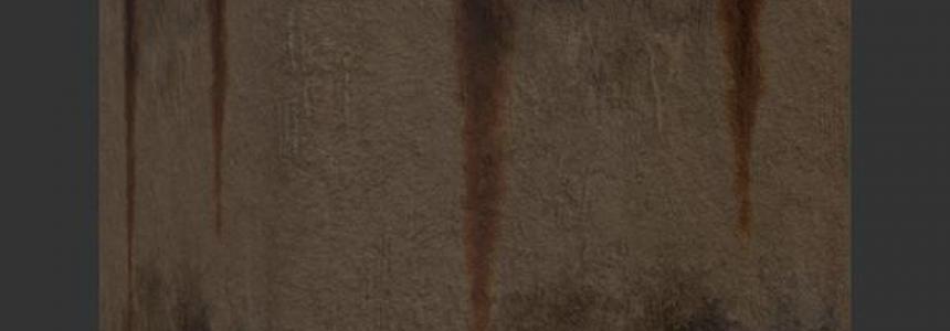 Concrete Cracks Dirtiness Variants v1.0