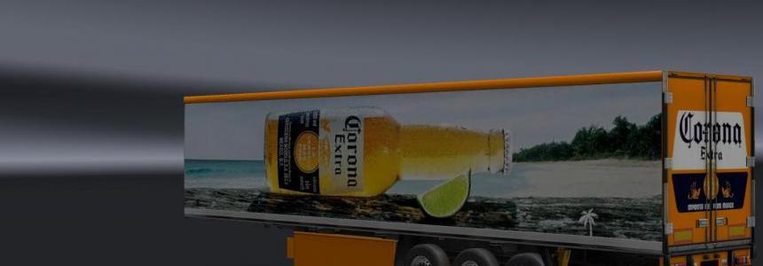 Corona Trailer v2.0