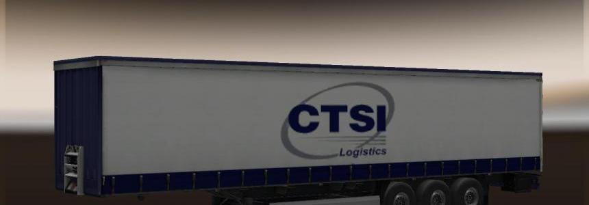 CTSI Logistics trailer 1.21-1.25