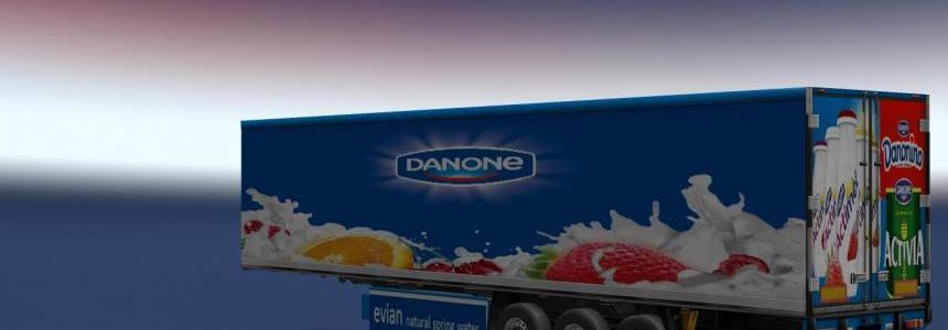 Danone Trailer v2.0