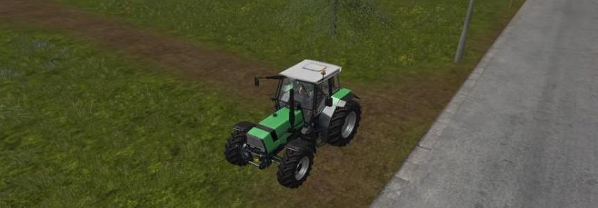 Deutz AgroStar 661 v1.0