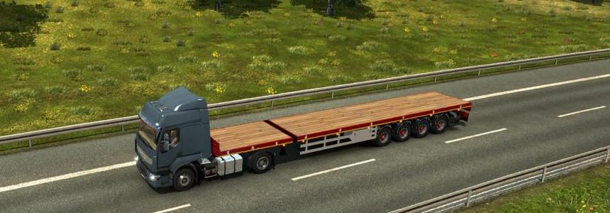 DOLL 4AXIS FLATBED STANDALONE 1.24.x - 1.25.x