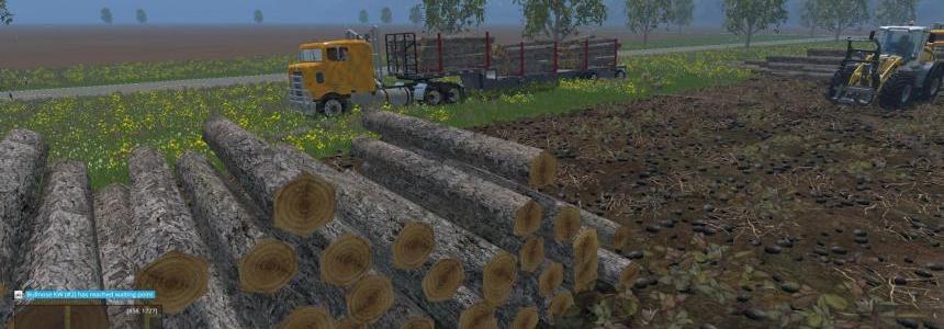 Dukefarming Logging v2