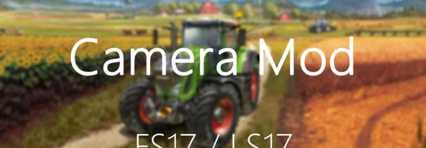 Faster Camera (Controller) v2.0