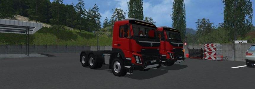 FMX tracteurs v1