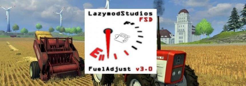 Fuel Adjust v3.0