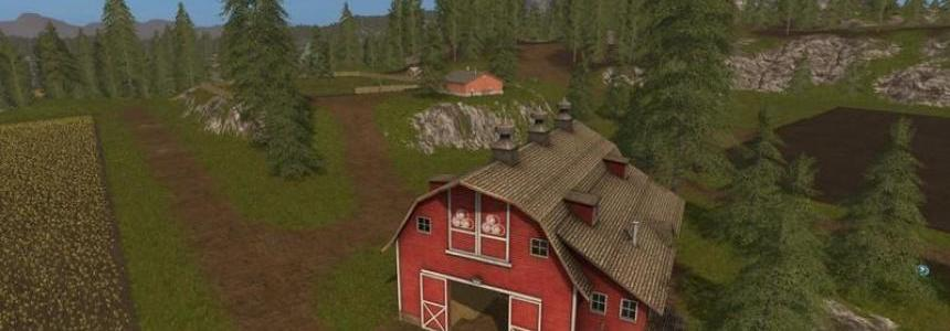 GoldCrest Valley by GFC v1.0