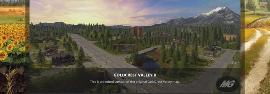 Goldcrest Valley II v1.0