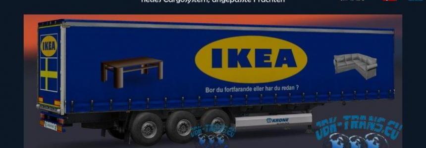 JBK Profiliner IKEA v1
