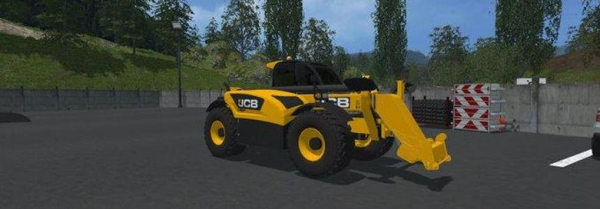 JCB 536 version TP v1