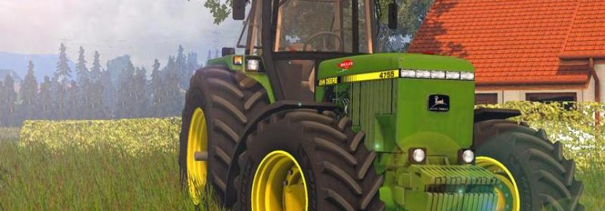 John Deere 4755 EU Version v2.5