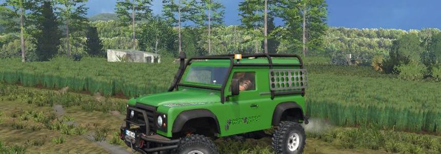Land Rover v3.0 Lite
