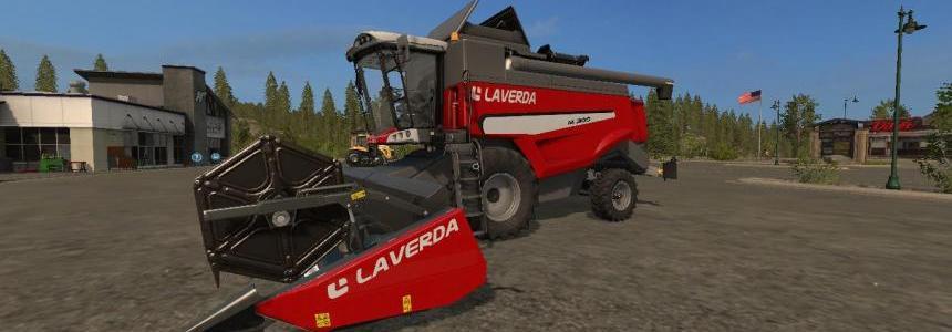 Laverda m300 v1.0