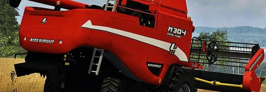 Laverda M304 v1.0