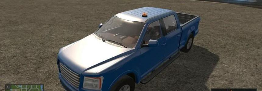 Lizard Pickup TT with RUL v1.0