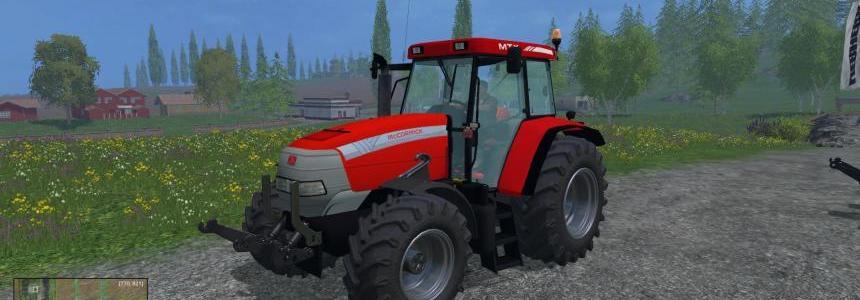 McCormick MTX150 v1.0