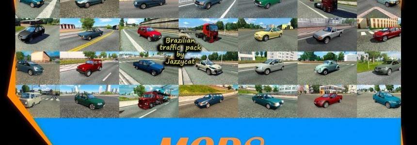 Mega Pack Brazilian Traffic