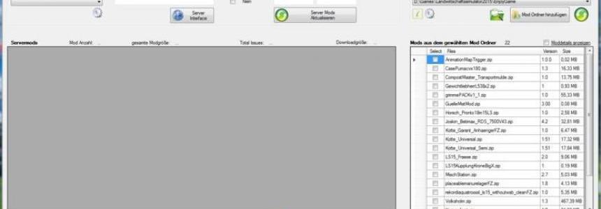 Mod Manager v3.0.1.5