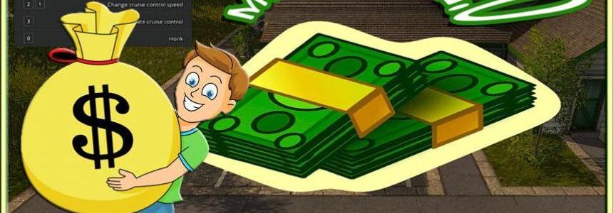 Money Cheat v2.0
