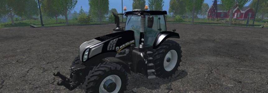 New Holland Black Beauty v1.0