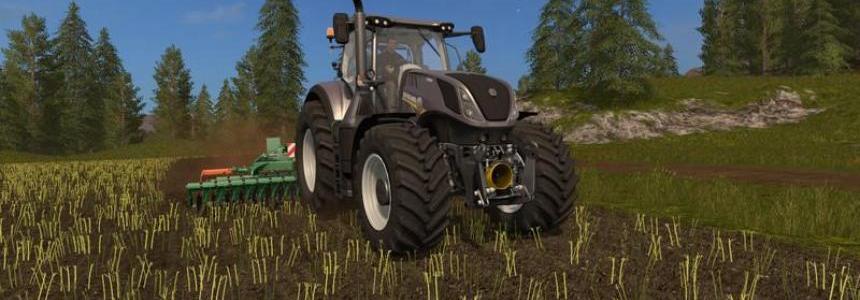 New Holland T7 v1