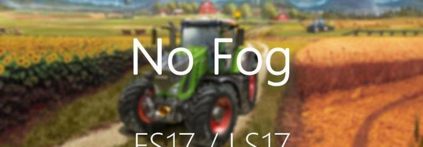 No fog v2.1.1