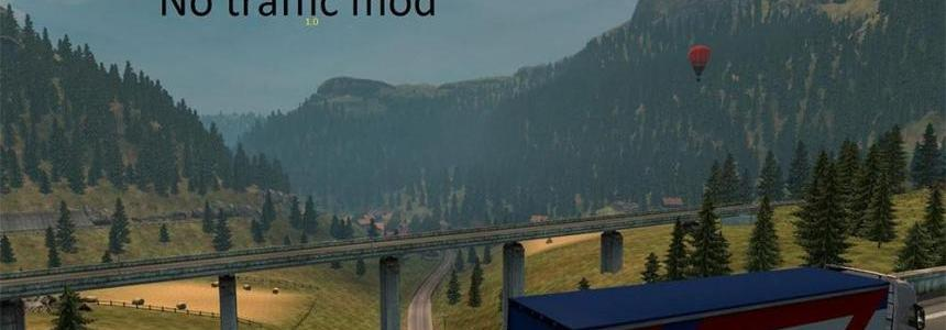 No traffic mod v1.0