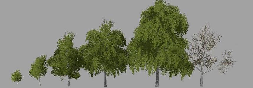 Pack Tree v1.0
