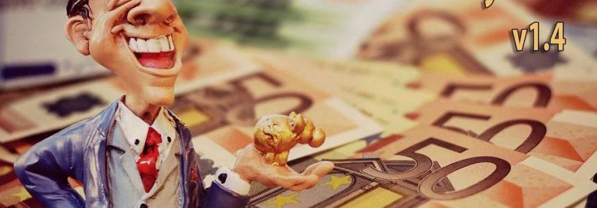 Pardubak's Economy Mod v1.4
