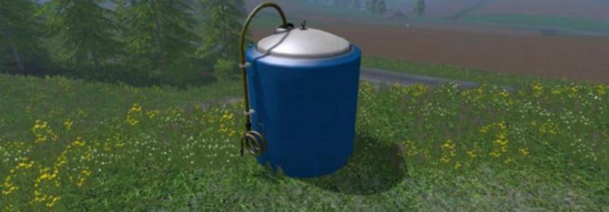 Refill tanks v1