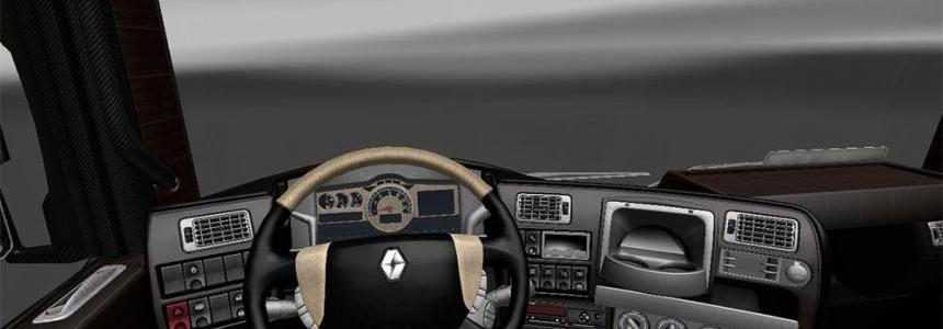 Renault Magnum Interior Edition 2016 (LUXURY)