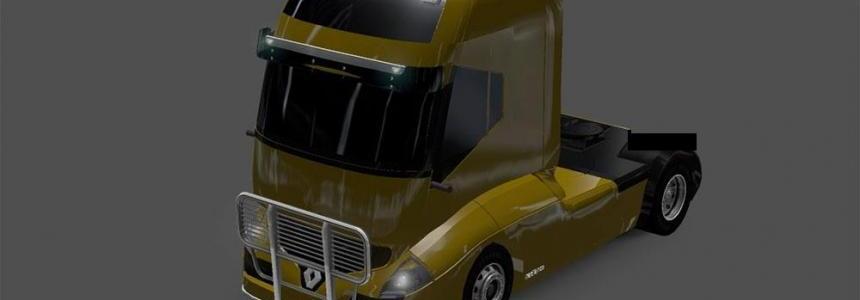 Renault radiance v1