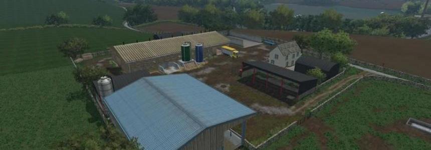 Rosedale Farm v1.0 Soil Mod